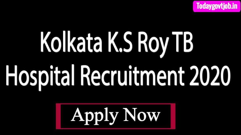 TB Hospital Recruitment