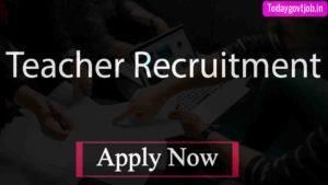 Teacher Recruitment 2020