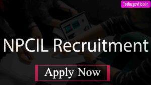 NPCIL Recruitment 2021